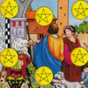 Ten of Pentacles - How's the Family? - Dina Berrin